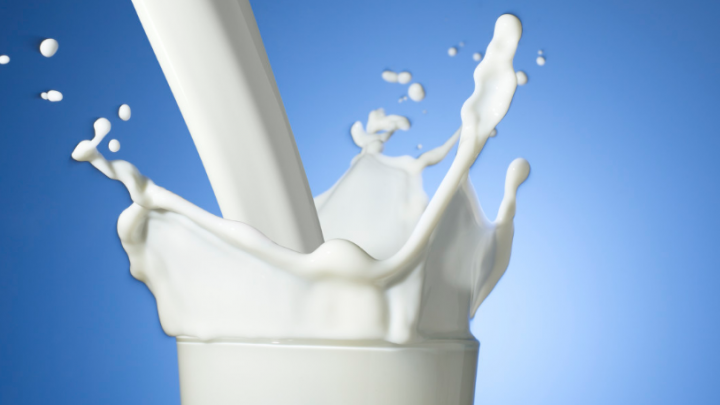 Easy Milking Tips…