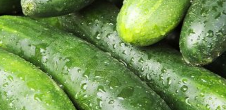 How To Use Extra Cucumbers