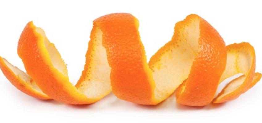 10 Ways to Reuse Citrus Peels