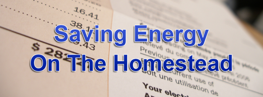 10 Simple Tricks For Saving Energy