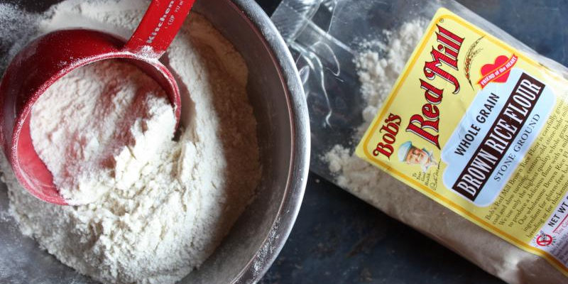 A Simple Guide to Alternative Flours