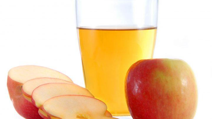DIY Apple Cider Vinegar