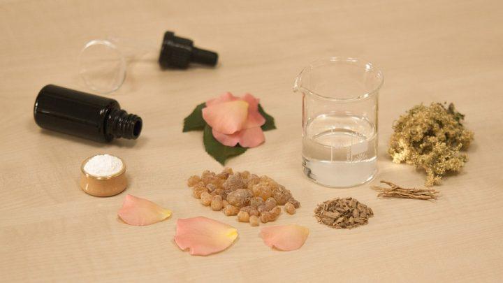2 DIY Skincare Recipes for Any Homesteader