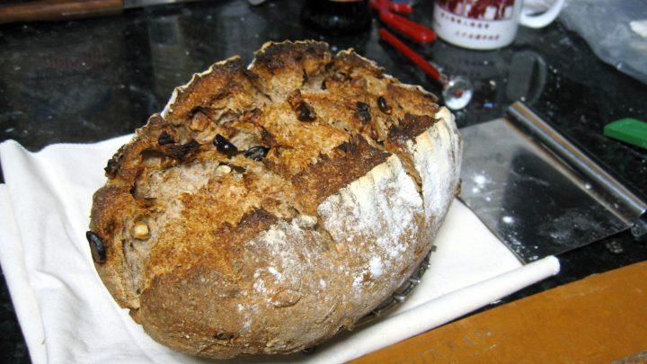 Crock Pot Sourdough Recipe