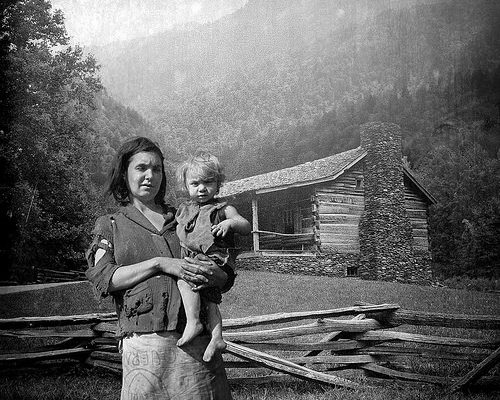 Homestead (and Life) Lessons From the Great Depression