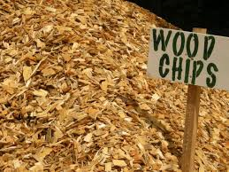 Questions About Woodchips
