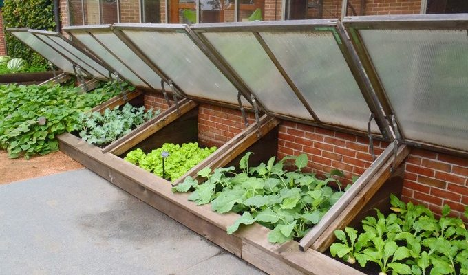 Cold Frames; How and Why