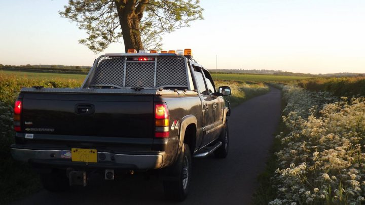 Preparing Your Homestead Vehicle for Emergencies