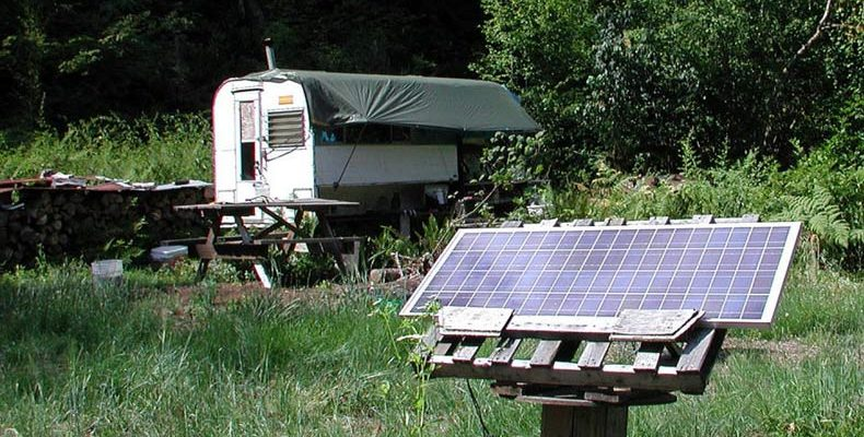 Common Mistakes When Going Off-Grid