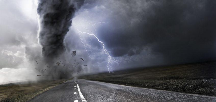Tips for Surviving a Tornado