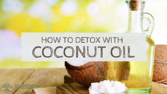 How to Detox With Coconut Oil