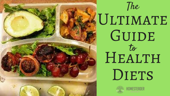 The Ultimate Guide to Health Diets