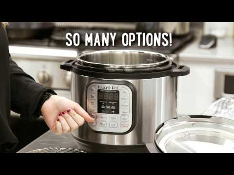 Slow Cooker vs. Instant Pot (Video)