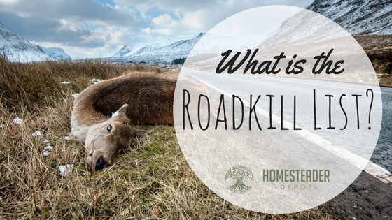 What Is The Roadkill List?