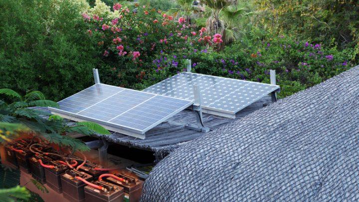 Solar Energy Options for Homesteaders