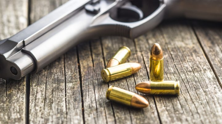 5 Questions You Need to Answer When Choosing a Handgun