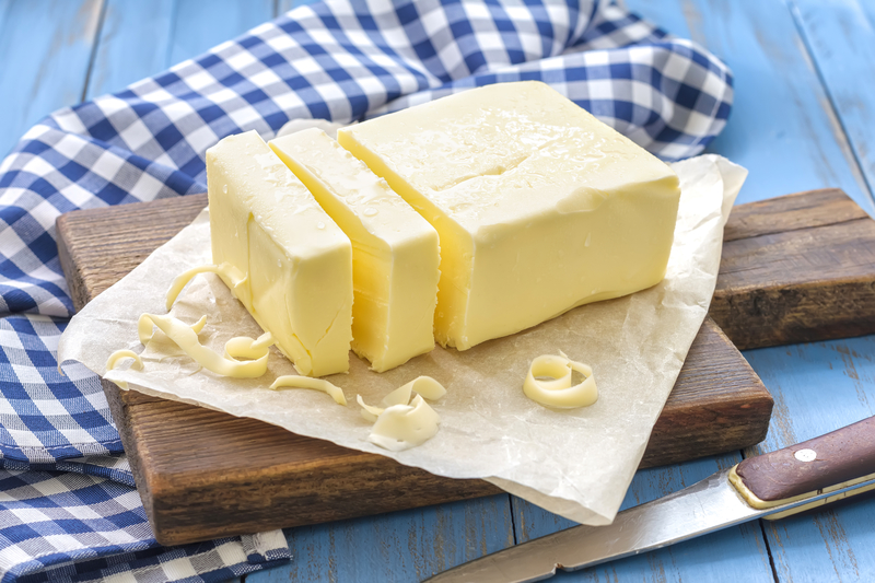 How to Make Delicious Homemade Butter
