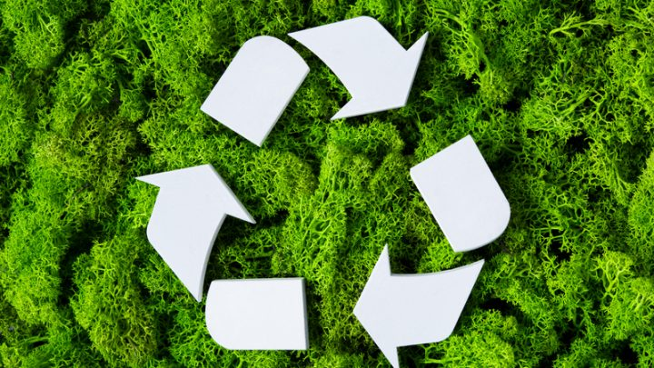 Simple Reduce – Reuse – Recycle Methods