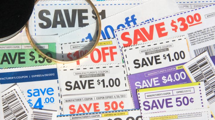 "Are You Really Saving Money ""Clipping"" Coupons?"