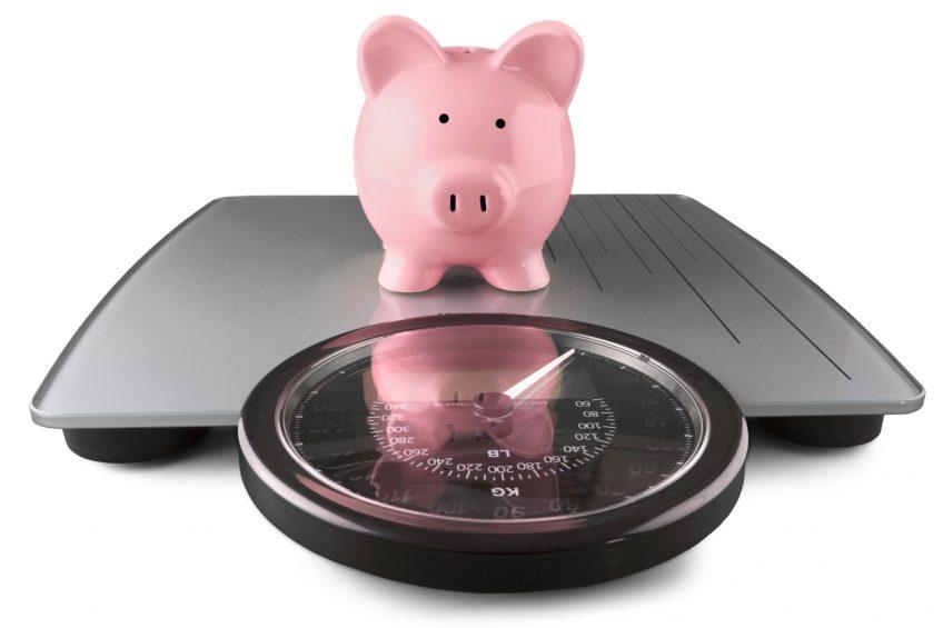 Simple Pig Weighing Hack