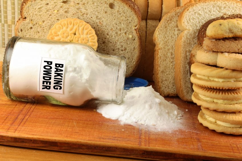 10 Substitutes for Baking Powder