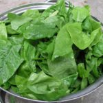2 Ways to Preserve Spinach
