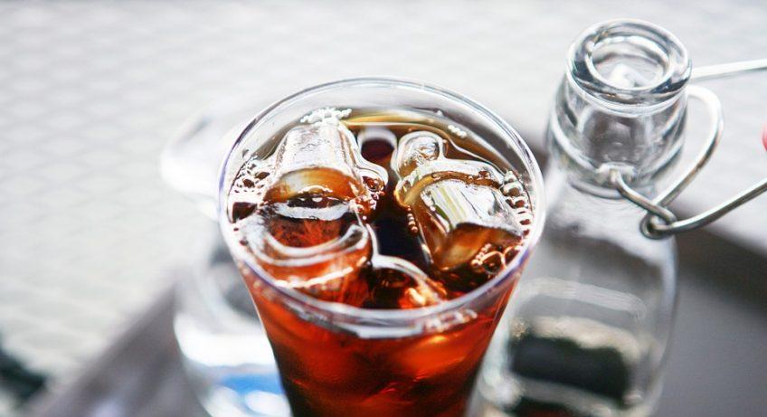 4 Healthy DIY Alternatives to Soda