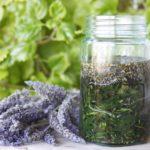 Five Ways to Preserve Herbs