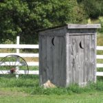 Things to Consider Before Building an Outhouse