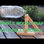 DIY Scrap Mouse Trap