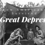 How Americans Survived the Great Depression