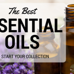 The Best Essential Oils to Start a Collection