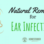 Natural Remedies for Ear Infection (Infographic)
