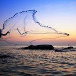 Super Simple DIY Fishing Net