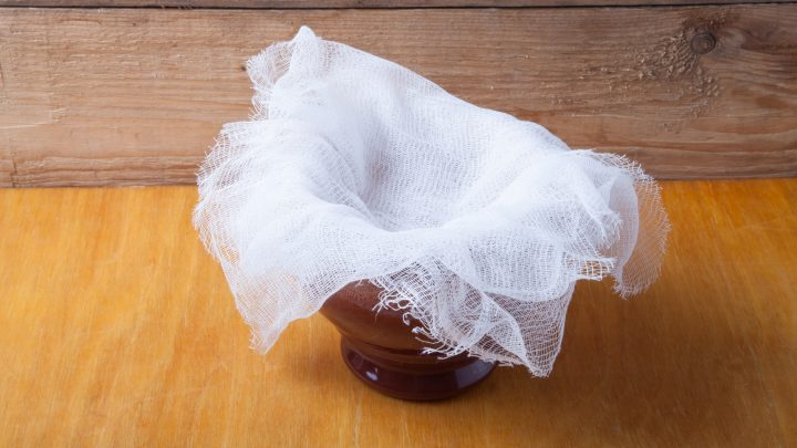 7 Clever Uses for Cheesecloth